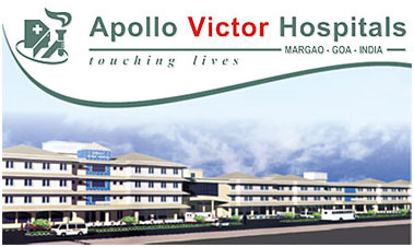 Apollo Hospital Goa in India