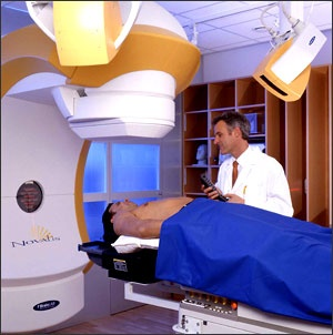 steriotactic radiosurgery treatment india
