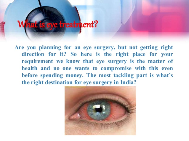 Cataract Surgery Cheap Cost Of Cataract Surgery In India