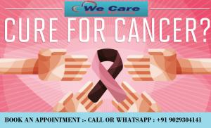 cancer treatment india