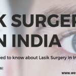 LASIK surgery in India