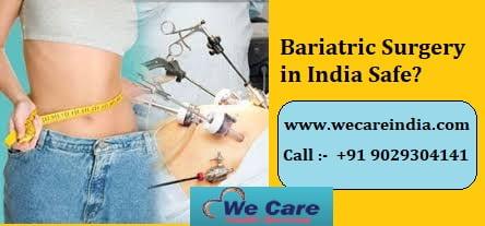 Bariatric Surgery India