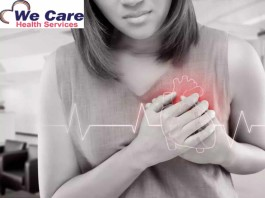 Heart Disease Symptoms in Women