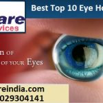 top 10 eye hospital in india
